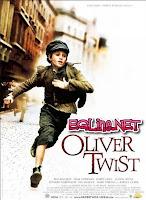 فيلم Oliver Twist