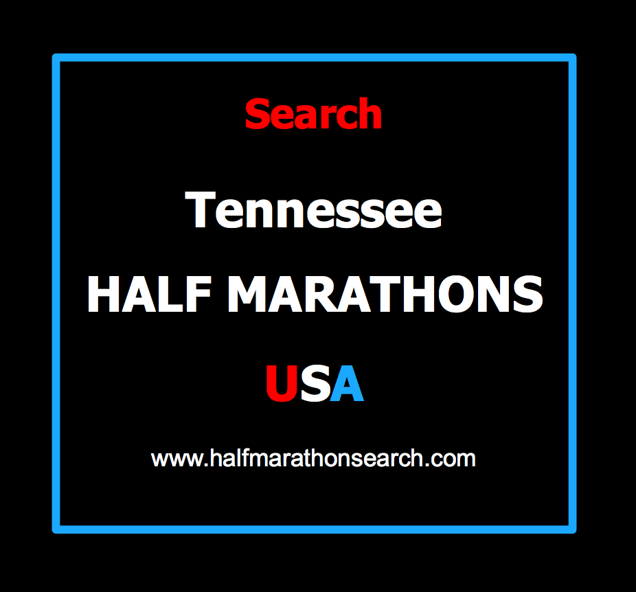 Half Marathons in Tennessee