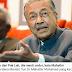 Najib lebih teruk dari Pak Lah, dia mesti undur, kata Mahathir