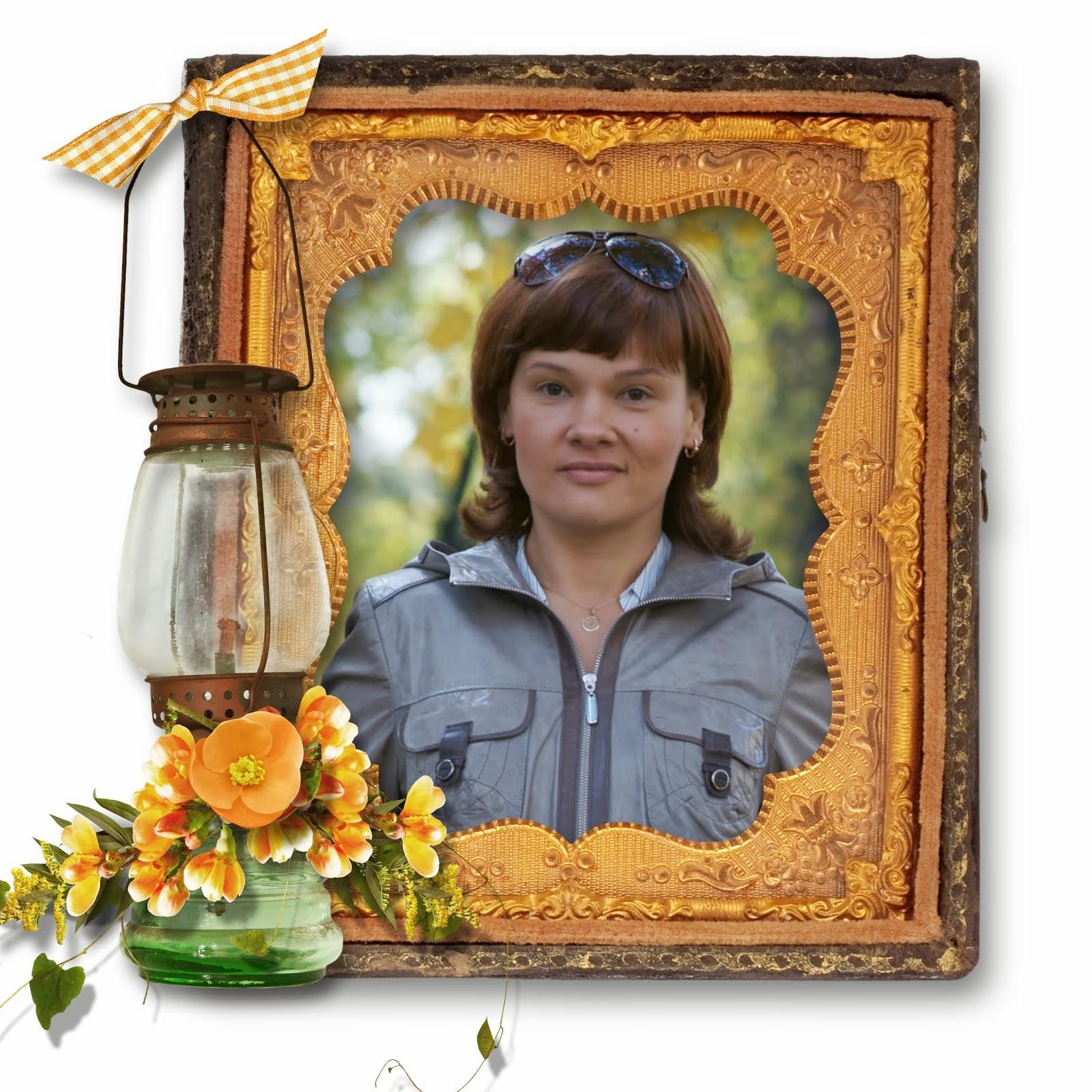 Елена Миллер