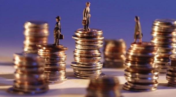 8 passos para aumentar a sua renda