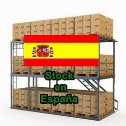 ENVIO DESDE ESPAÑA 48/72€