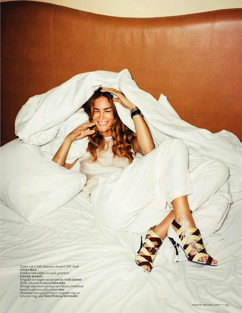 vogue netherlands erin wasson