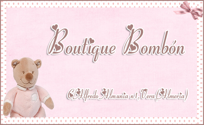 Boutique Bombon