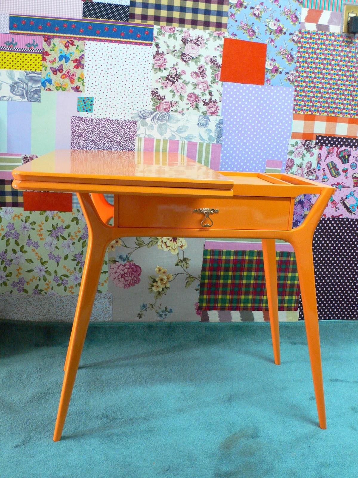 de móveis antigos: Aparador anos 50 ou mesa de jantar? Você escolhe #B76514 1200x1600