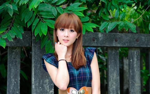 Girls Beauty Wallpaper MM Mikao 33
