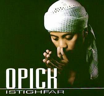 Astagfirullah - Opick