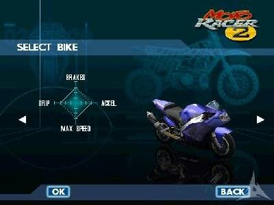 moto racer 2 games free  for pc