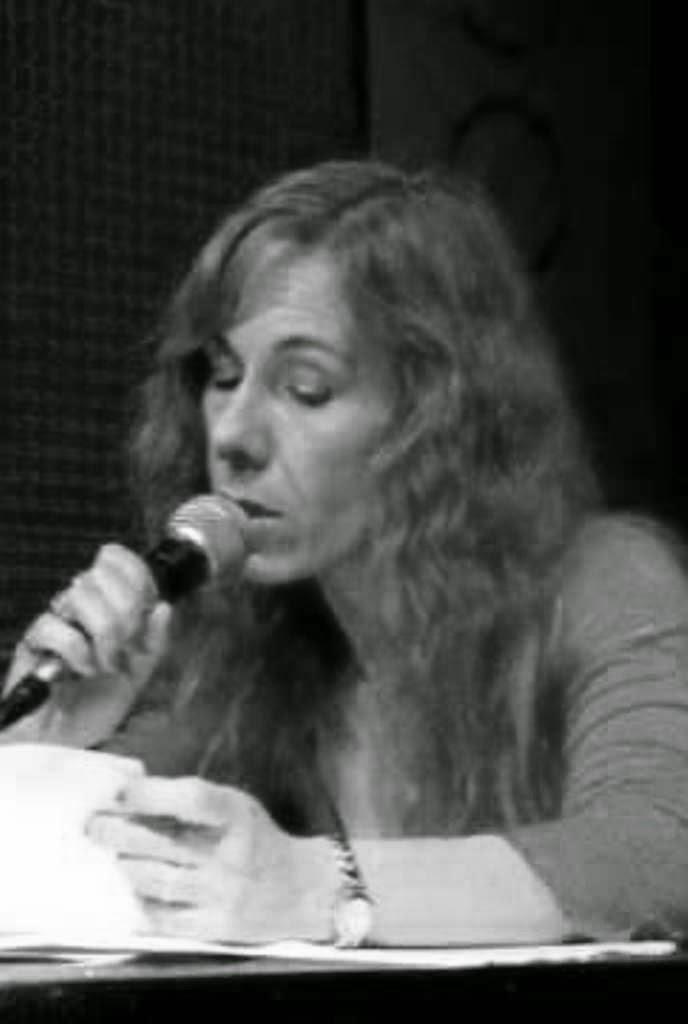 Silvia Rodríguez Ares