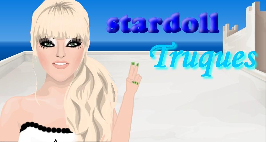 Stardoll Truques