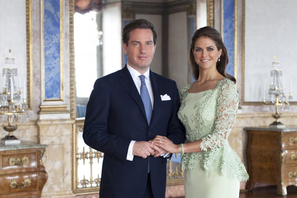 Swedish Royal Family  - Page 5 Princess-Madeleine-of-Sweden