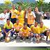IX Juegos Deportivos Intramuros 2012