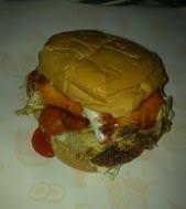 Resep Masakan Burger Rumahan Ala Resto