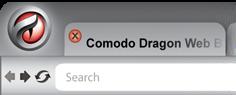 تحميل برنامج متصفح كومودو دراجون Comodo Dragon free download browser