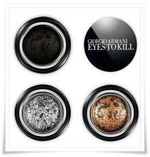 Eyes to Kill Intense Eyeshadow da Armani