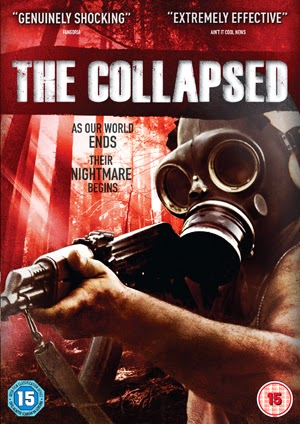 The Collapsed (2011) tainies online oipeirates