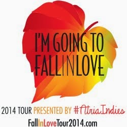 Fall in Love Bus Tour