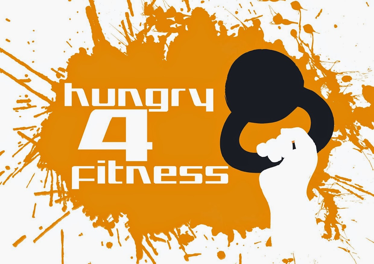 Hungry4fitness