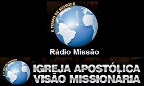 RÁDIO MISSÃO