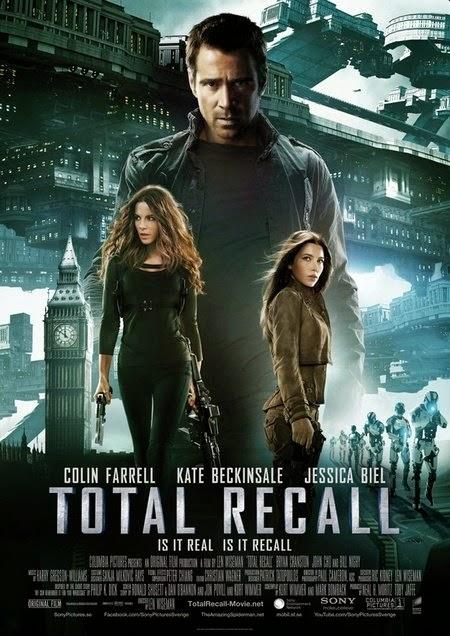 Truy Tìm Ký Ức - Total Recall - 2012