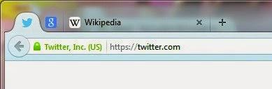 Nuevo Look De Firefox