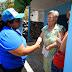 Yahayra Centeno se compromete a apoyar a los más vulnerables