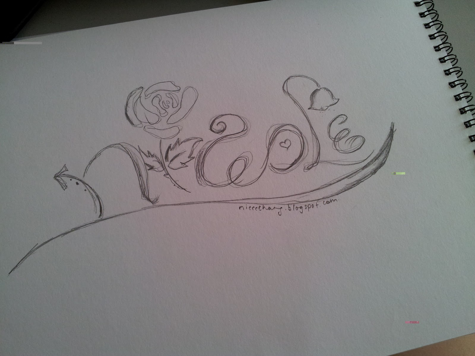 Money Roses Drawing I don't know how to draw rose.