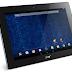 Nieuwe budgetvriendelijke tablets van Acer