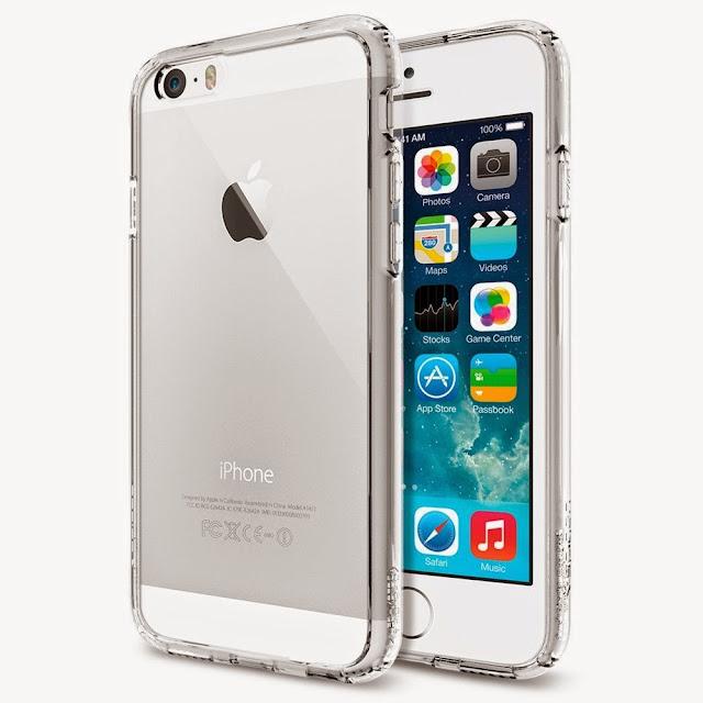 iPhone 6 保護殼流出