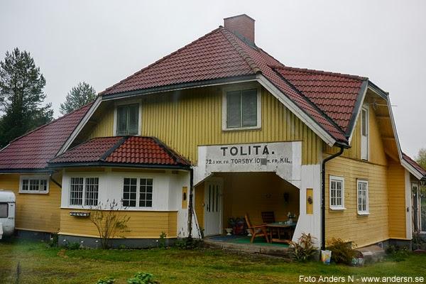 Tolita