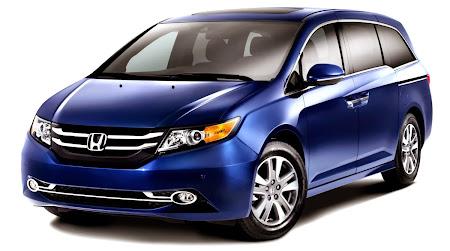 Honda Odyssey. Majalah Otomotif Online