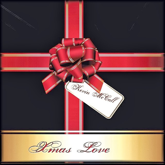Kevin McCall - XMas Love