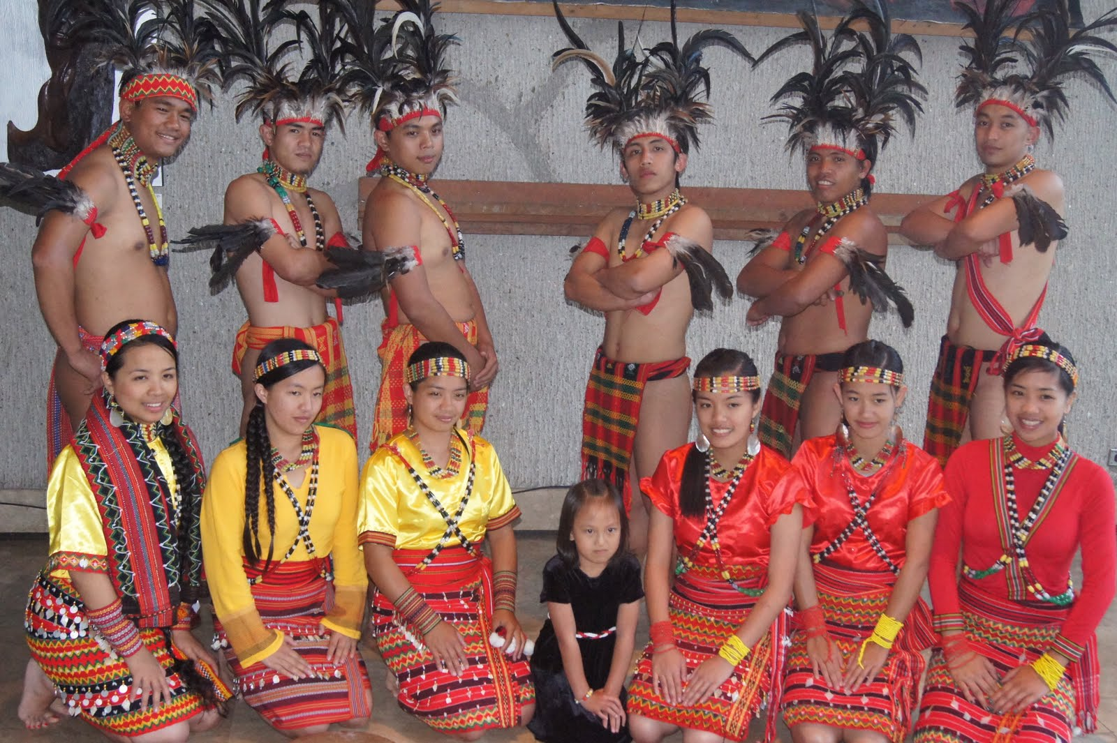 Filipino Native Costumes http://theclamorofkalinga.blogspot.com/2012/01/philippine-ethnic-costume.html