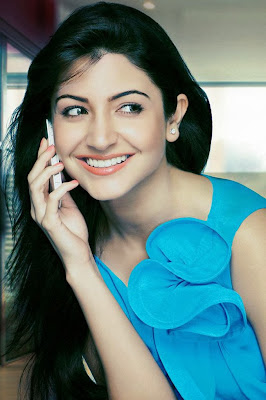 Anushka Sharma  HD Wallpapers for iPhone