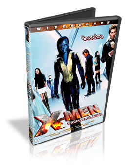 Download X-Men – Primeira Classe TS V2 Legendado (AVI + RMVB Legendado)