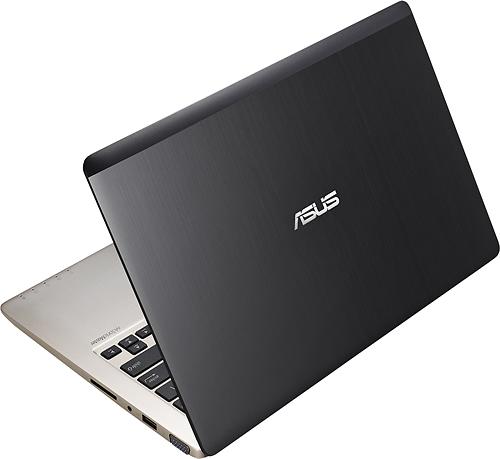 Asus Q200E-BHI3T45, Cheap Touch Screen Laptop under $500