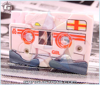 Glit Ravage G1 reissues Encore vintage Car Robots Takara Toys Transformers Kiss Player Cassettes トランスフォーマー タカラ