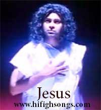 Pawan kalyan's Jesus (2012) Telugu Movie image