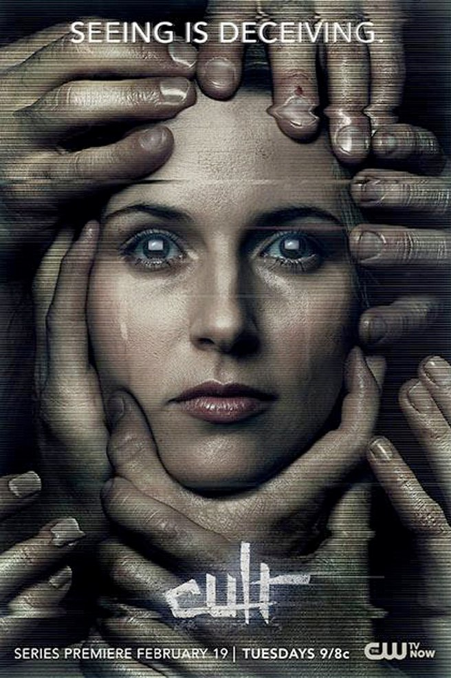 Cult – Todas as Temporadas – Dublado / Legendado