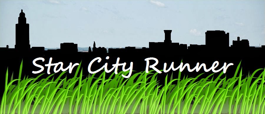 Star City Runner