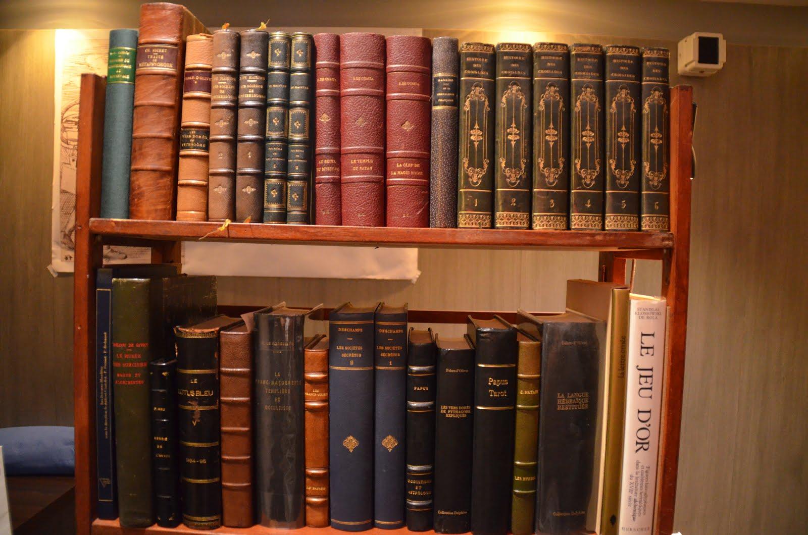 Livres Anciens et d'occasion