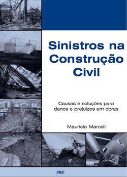 sinistronaconstru%25C3%25A7%25C3%25A3ocivil Download   Sinistros na Construção Civil   1ª Edição