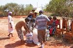 Aktuelle Ugali Spendenaktion