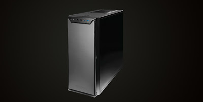 Antec P280 Performance One Series Enclosure Review screenshot 3