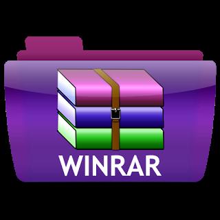Winrar new Version 5.01