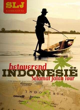 met SLJtour naar Bali