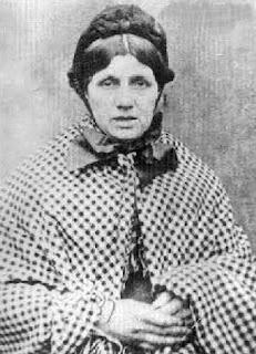 Mary Ann Cotton,mega interessante,mulheres diabólicas,curiosidades