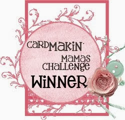 DT's Winners Choice over at Card Makin Mama's Challenge # 74 For The Kids