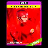 The Flash (2016-2017) Temporada 3 Completa WEB-DL 1080p Audio Ingles 5.1 Subtitulada