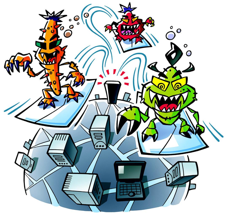 Antivirus Untuk Windows 98Se